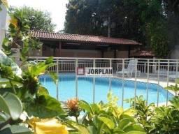 Título do anúncio: Casa com 3 dormitórios, 130 m² - venda por R$ 390.000,00 ou aluguel por R$ 1.200,00/mês -