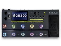 Pedaleira Multi-efeitos P/ Guitarra Ge300 - Mooer C/garantia