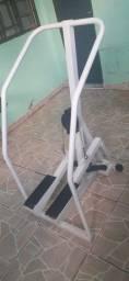 Aparelho de ginástica Stepper para treinar em casa bumbum e perna