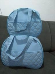 Vendo kit bolsas maternidade