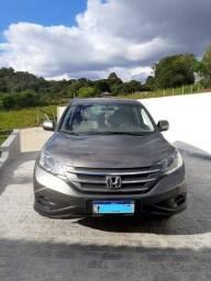 Honda crv2012