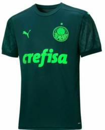 Camisa Oficial do PALMEIRAS 2020