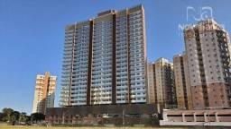 Apartamento com 2 quartos para alugar, 72 m² - Itapuã - Vila Velha/ES
