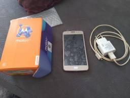 Vende-se celular Moto E4