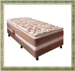 Colchobox Solteiro - Pillow - Entrega Imediata -