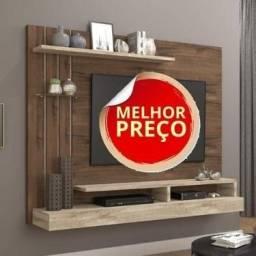 "Título do anúncio: Painel valencia -Tv até 50""- ( todas as cores )"