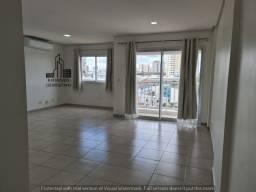Vendo Lindo View Club Ponta Negra/Apart 81m² 02 Qts Com Sala Estendida