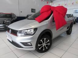 Título do anúncio: Volkswagen SAVEIRO 1.6 MSI PEPPER CE 8V FLEX