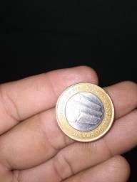 Vender  moeda Rara