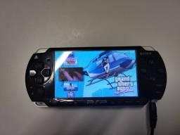 Título do anúncio: PSP 3000 DESBLOQUEADO 32GB