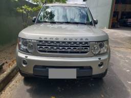 Land Rover Discovery 4 Diesel