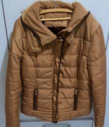 Jaqueta feminina tamanho G
