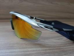 Vendo Oculos Oakley novo, sem uso, comprado na Luxottica