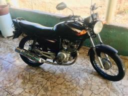 Yamaha ybr 125 ano 2005