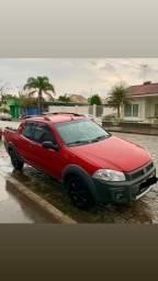 Título do anúncio: Fiat Strada Working 1.4 Cabine Dupla