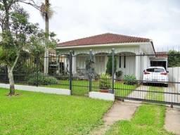 Título do anúncio: Casa à venda com 3 dormitórios em Pé de plátano, Santa maria cod:47311123