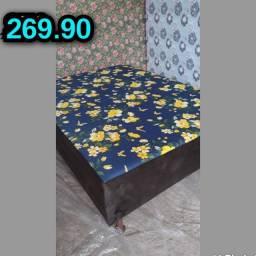 Cama Box Casal OFERTAÇO