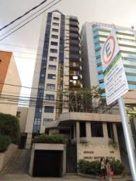 Apartamento com 3 quartos para alugar, 110 m² por R$ 2.250/mês - Centro - Juiz de Fora/MG