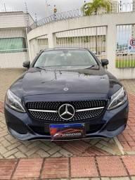 Título do anúncio: Mercedes c180 Coupe - 2018