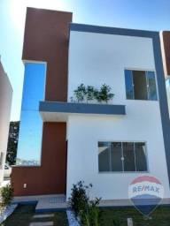 Linda Casa 3 Quartos