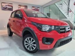 Título do anúncio: Fiat Mobi 2022 1.0 Zero km (Ent. 8mil)