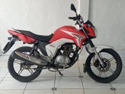 Honda Titan 150 2015