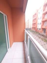Ametista - Alugo apartamento com lazer completo - 2 quartos