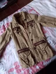 Blusa de frio importada usada tamanho 38 M