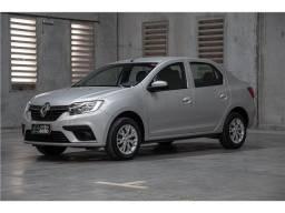 Título do anúncio: Renault Logan 2021 1.6 16v sce flex zen manual