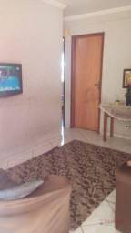 Título do anúncio: Apartamento com 2 dormitórios à venda, 45 m² por R$ 75.000,00 - Conjunto Habitacional CAIC
