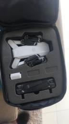 Drone L900 pro com 2 baterias e maleta