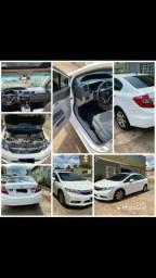 Honda CIVIC LRX 2.0 Aut FLEX One