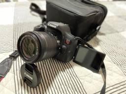 Título do anúncio: Câmera Profissional