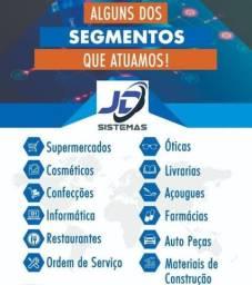Título do anúncio: JD Sistemas e Automação Comercial