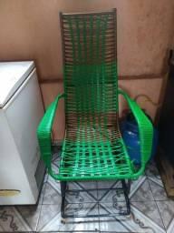duas cadeiras de balanço por 300 reais