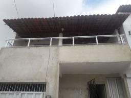Alugo casa no Quintino Cunha