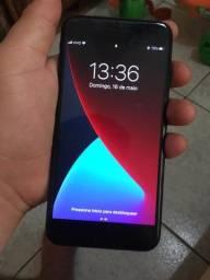 Vendo Iphone 7 Plus ou troco