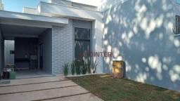 Casa à venda, 101 m² por R$ 430.000,00 - Jardim Mariliza - Goiânia/GO