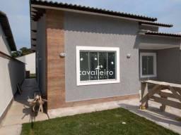 Ótima casa à venda no Barroco (Itaipuaçu) - Maricá/RJ