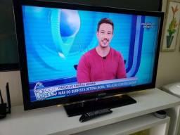TV Samsung 46 full HD