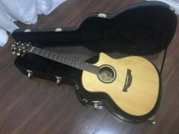 Violão crafter GLXE 3000 SK - All Solid Ano: 2011