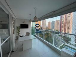 VENDA / ATMOS - GREENVILLE 3/4 com dependência, 116m, andar alto, melhor coluna, vista mar