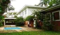 Título do anúncio: Casa 430 m² Brooklin Paulista