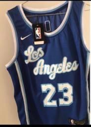 Camisa Nike Los Angeles Lakers Lebron James