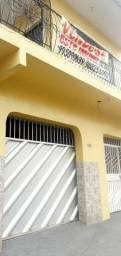Casa desocupada Santa Luzia 02 pisos 4qts act carro