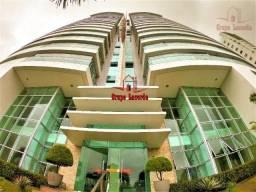 Edifício Rubi, 140m², 13º Andar, 3 Suítes, Visão Incrível, Ventilado, Varanda Ampla