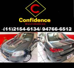 Título do anúncio: FIAT SIENA 2011/2012 1.0 MPI EL 8V FLEX 4P MANUAL