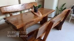 Mesa maciça  ou de madeira de demolição Toda qualidade zq.31.99592.1222