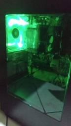 PC Gamer I5 6600K Sem placa de video
