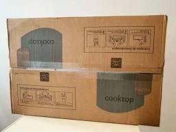 Título do anúncio: Cooktop lacrado (oportunidade unica)